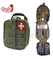 First Aid Bag Military Utility