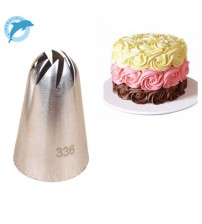 #336 Large Icing Piping Nozzle