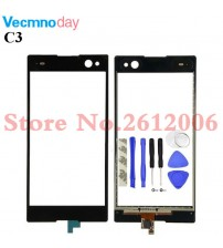 Xperia Screen Digitizer Sensor