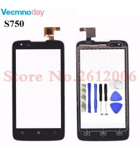 4.5'' For Lenovo S750 Touch Screen