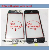 10 Pcs Good Outer Glass
