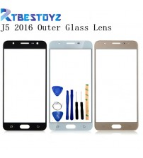 Front Outer Glass Lens