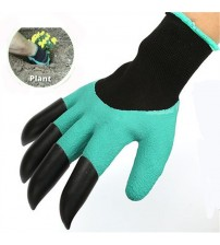 1 Pair Gardening Gloves