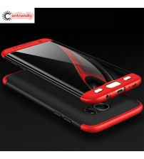 Full Protective Luxury Cover Case