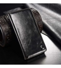 Genuine Leather Wallet Card