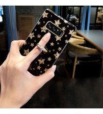 Case Glitter Stars Bling Diamond