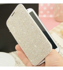 Luxury Bling Diamond Wallet