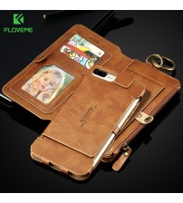 Leather Case For Samsung