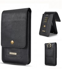 6.3 Inch Leather Phone Pouch