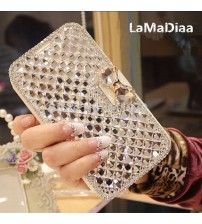 Bling Rhinestone Diamond For Samsung