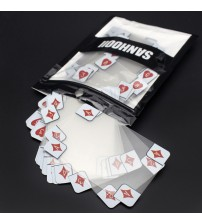 Playing Card Style Mobile Phone Battery