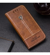 Flip Leather Case