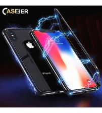 iPhone X Magnetic Phone Case