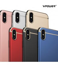 iPhone X Hard Full Protection Case