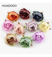 10 pieces 5cm Artificial Flowers