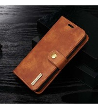 Leather Case Magnetic Cover Flip Case