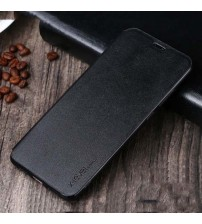 Leather Stand Back Cover Flip Case