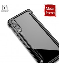 iPhone 8/8 Plus Metal Protection Case