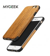 iPhone 8/8 Plus Wood Cover