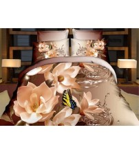 3D Bedding Set Duvet Cover Set