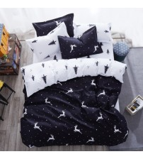 Fashion3/4pcs Sets/bed For Kids/bed Linen Duvet