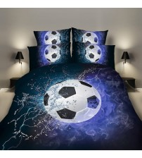 Bedding Sets 2/3pcs 3D Duvet Cover Bed Sheet