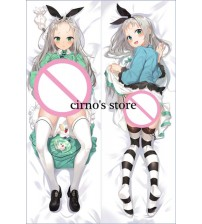 Cirno's Store Blend S Anime Characters