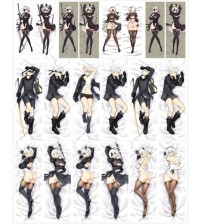 Dakimakura NieR:Automata Pillow Cover Bedding Covers