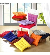 Cheap Outdoor Seat Cushions Square Pillow