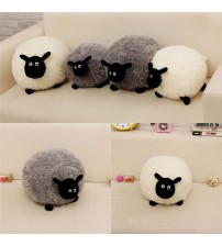 Cartoon Sheep Lamb Doll Plush Toys