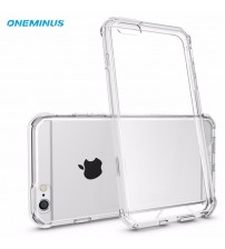 iPhone 7/7 Plus Clear Protective Case
