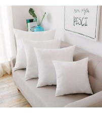 Home Cushion Inner Filling Cotton-padded Pillow Core