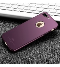 iPhone 7/7 Plus Luxury Slim Hard Case