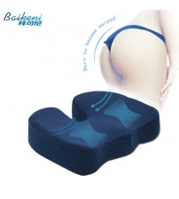 Ergonomic  Hemorrhoid Seat Cushion Memory Foam