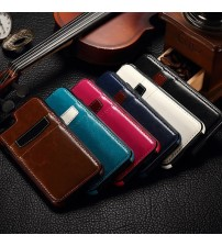 iPhone 7/7 Plus Leather Credit Card Case