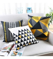 Nordic Style Cushion Cover Geometric Cushion