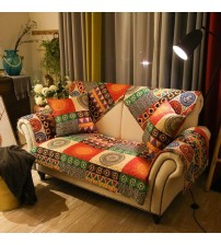 Bohemia Sofa Cover European Style