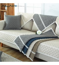 100% Cotton Sofa Cover