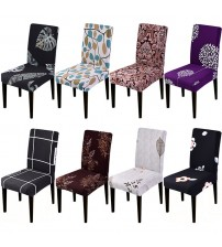 Flower Printing Universal size Chair Cover