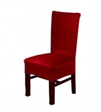 Dreamworld Solid Color Chair Covers