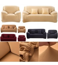 Flexible Stretch Sofa Cover Big Elasticity