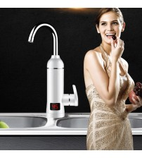 Brand Instant Hot Water Heater Tankless