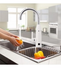 Electric Tankless Instant Faucet Water Heater