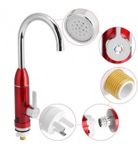 220V Electric Instant Heating Faucet Tap