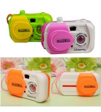 Kids Digital Camera Toy Plastic