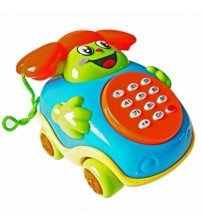 Phone ACG Developmental Music Toy
