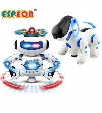 Dog Electronic Walking Toys