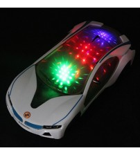Shining Electronics Car Toys