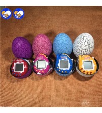 Electronic Pets Dinosaur Egg Interactive Toys
