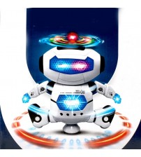 Robot Electronic Walking Toys